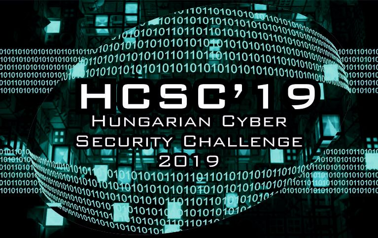 Hungarian Cyber Security Challenge 2019