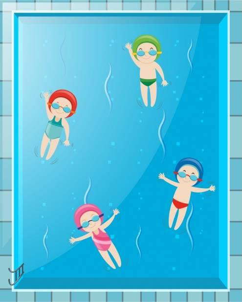 Már nem csak a Sátras uszodában lehet teljesíteni az úszás félévet